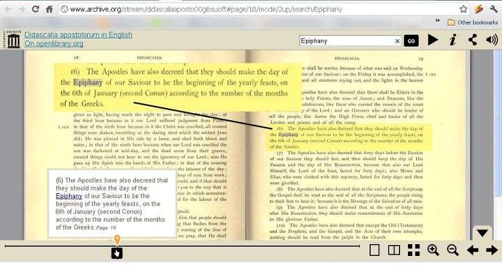 12. Didascalia Apostolorum 3.8.6-8 halaman 19