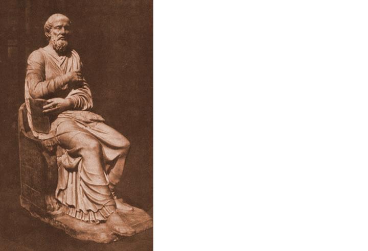 14. Hippolytus of Rome