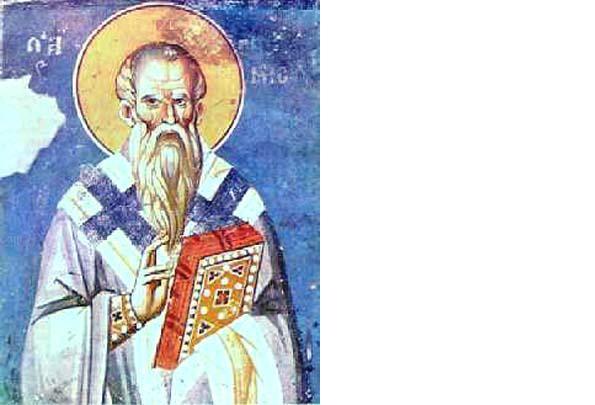 24. Clement de Alexandrie