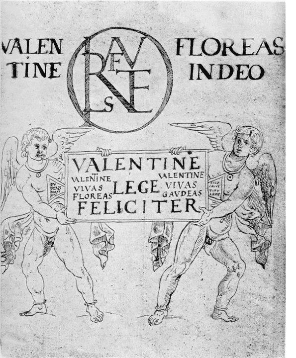 6. Chronograph 354 (Valentinus)