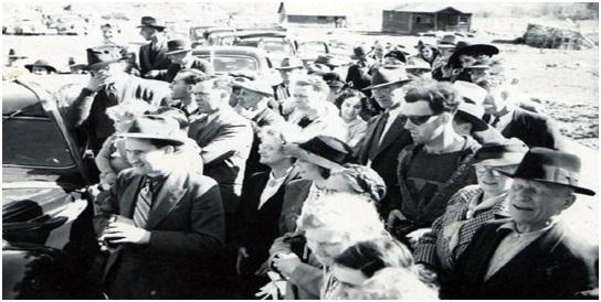 South Fork Bridge (1940)