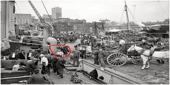 Steampunk! (1905).